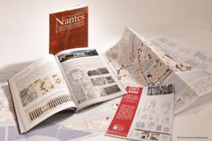 Livre Site Patrimonial Remarquable de Nantes
