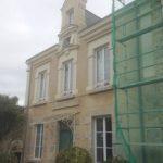 restauration-maison-individuelle-a-remouille-par-l-'entreprise-sainte-luce-taille-de-pierres