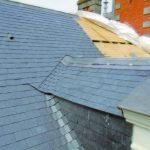 restauration couverture toiture chateau de juigne a saint herblan par rivet gris couverture 2015