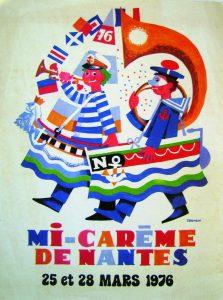 affiche-mi-careme-1976-conference-nantes-renaissance-mi-careme-patrimoine-immateriel-de-la-ville-de-nantes