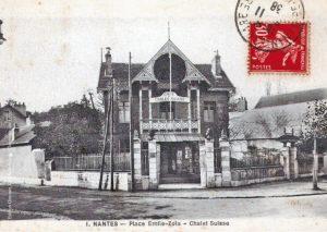 exposition-cartes-postales-anciennes-chantenay-nantes-renaissance