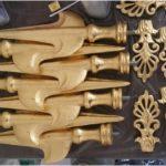 restauration-fers-de-lance-et-ornements-dores-realisees -par-les-ateliers-perrault-freres-a-la-prefecture-de-la-loire-atlantique-a-nantes