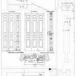 gente-poilane-dessin-porte-exterieure-15-boulevard-launay-nantes-changement-a-l-identique