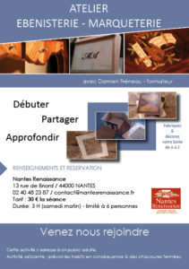 flyer-menuiserie-ebenisterie-initiation-perfectionnement