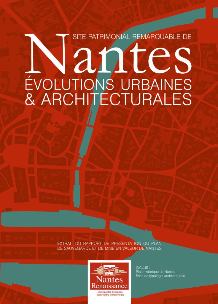 page-de-garde-du-livre-site-patrimonial-remarquable-de-nantes-evolutions-urbaines-et-architecturales-2019
