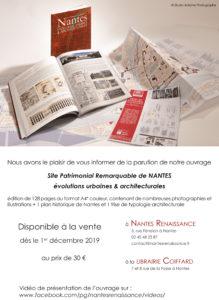 edition-livre-site-patrimonial-remarquable-de-nantes-evolutions-urbaines-et-architecturales-2019
