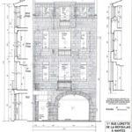mollat-verdant-plan-projet-ravalement-facade-immeuble-11-rue-lorette-de-la-refoulais-41-rue-marechal-joffre-nantes