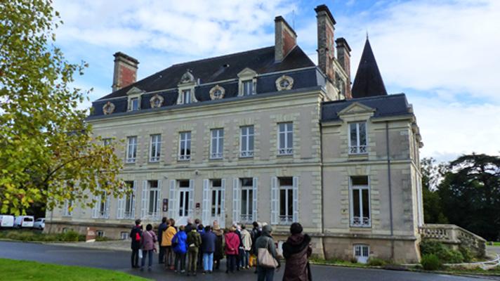 visite-guidee-du-chateau-de-la-gobiniere-a-orvault-organisee-par-nantes-renaissance